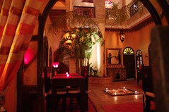 Riad Jona - Guest House in Marrakech