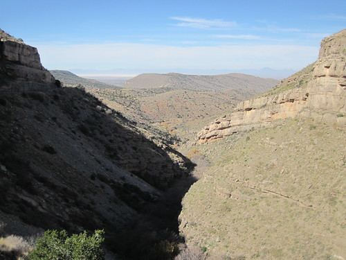 Picture from New Mexico's Highway 82