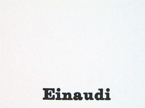 eianudi, logo
