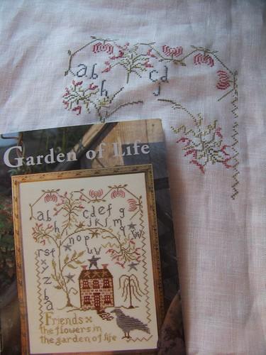 garden of life 2