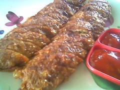 Chap Goh Mei dinner 2