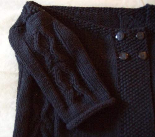 Iasg sleeve