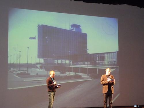 Yuri Wuensch and Michael Malone