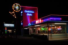 The Pink Motel & Cadillac Jacks