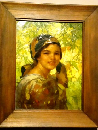 painting by amorsolo