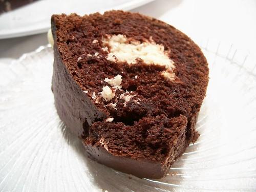 Nordic Ware Chocolate Coconut Macaroon Gourmet Bundt Cake Mix