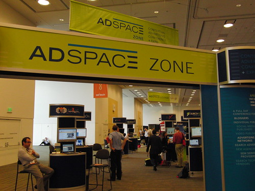ADSPACE at ad tech SF