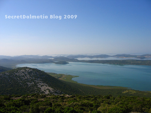 The view of Murter