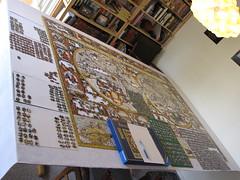 Jigsaw 9120 Pieces Day 125