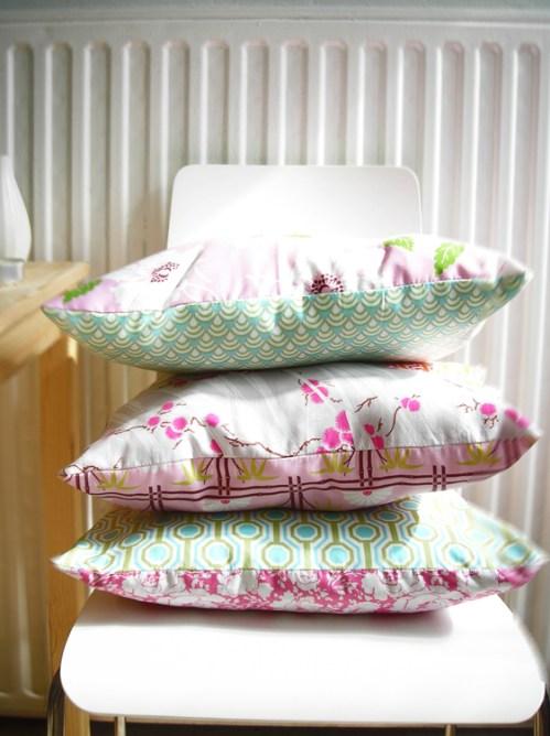 Tanya Whelan: New Fall Fabric Collection