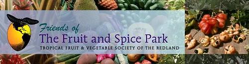 Fruit & Spice Park