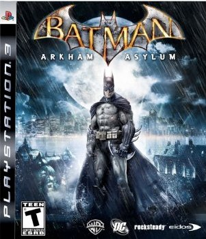 Batman Arkham Aslyam