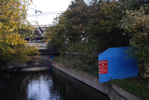 Old Ford Lock