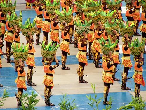 Sinulog Sa Kabataan 2009 by you.