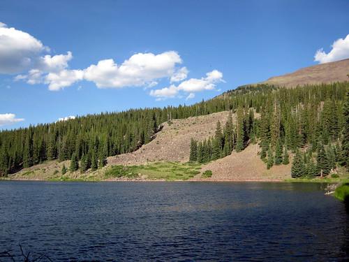 Waterdog Lake
