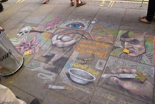 London street art _G108320