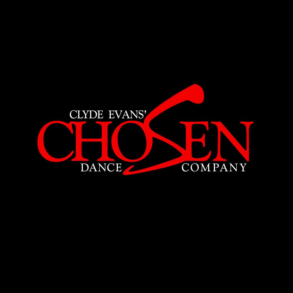 Chosen Dance Company Logo