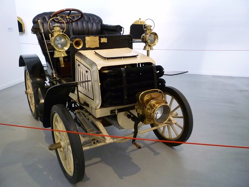 Mostra Museo del'Auto 057