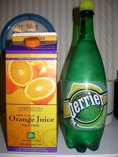 Citrus Concoction