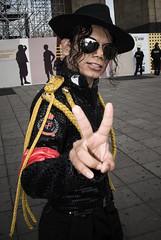 Michael - Héctor -Jackson