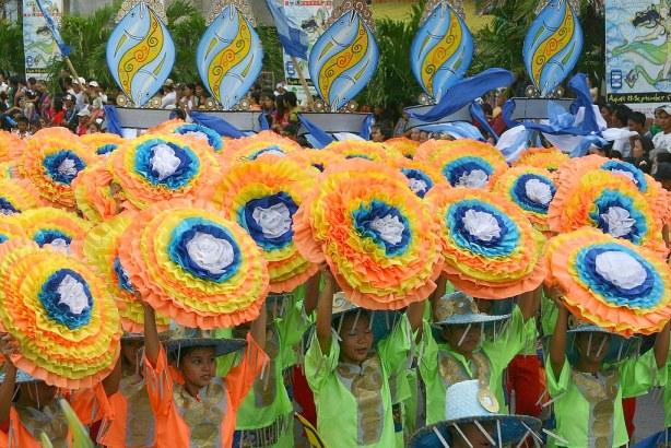 Tuna Fest MardiGras
