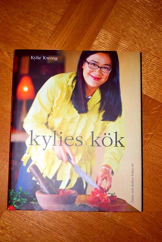 Kylies kök (Kylie's kitchen)