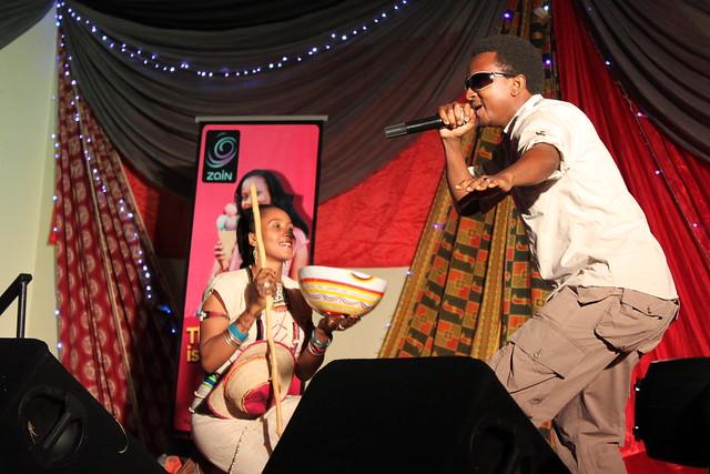 Hausa rapper Ziriums releases album