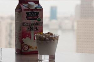 NYC Morning Breakfast