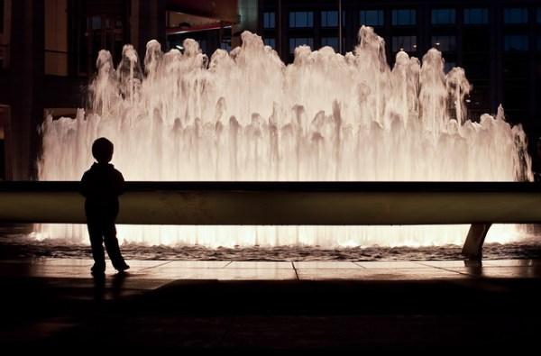 156/365 - Lincoln Center.