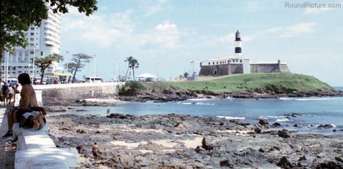 Brazil - Salvador - Farol da Barra