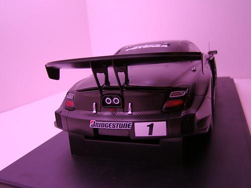AA SC430 Test Car (3)