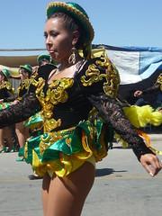Urkupiña Dancer