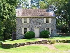 Miller's House 1739 Newlin