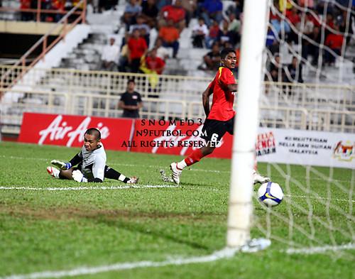 Piala Malaysia | Negri 8 Sarawak 0