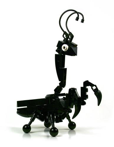 Mantis Mech 3000