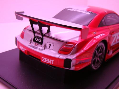 Auto Art ZENT SC430 (1)
