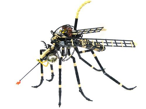 Proudlove Battle Mosquito