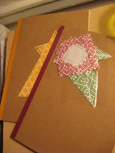 Origami Notebooks?