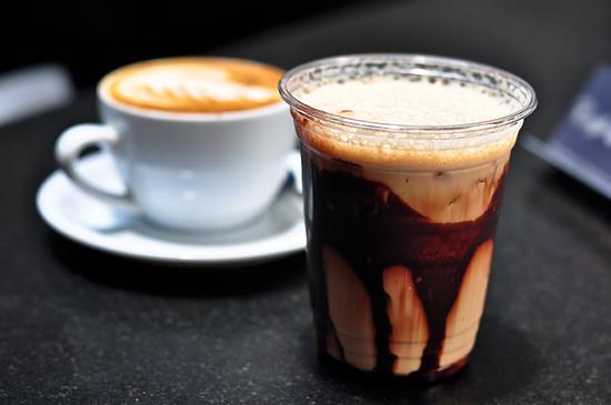 3930160445_ff464276da_o Caffe Luxxe  -  Santa Monica, CA California Los Angeles  Sweets Santa Monica Los Angeles LA Coffee