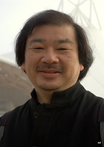 Shigeru Ban en personne