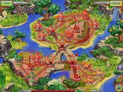 LandGrabbers game screenshot