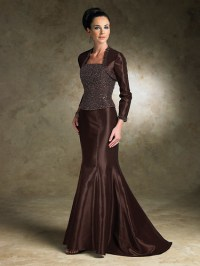 Mother Of The Bride Dresses Quick Ship