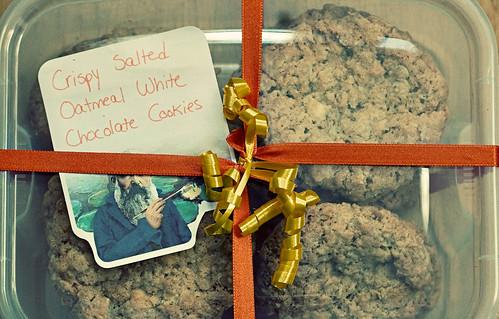 FDW Birthday Cookies