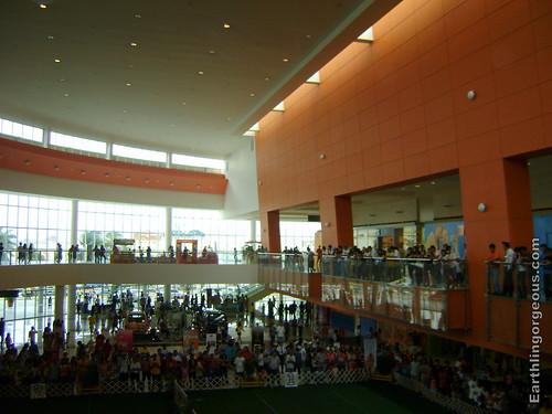 SM Fairview Annex 2 Entertainment Hall
