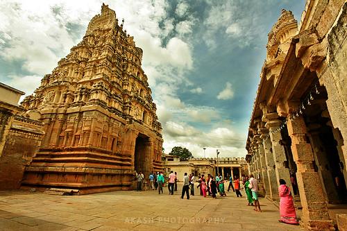 Ranganathaswamy Temple   Srirangapattana