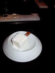 Passionfruit marshmallow
