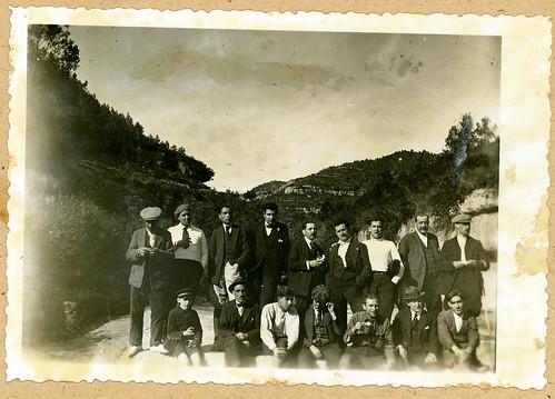 ADACAS - 07-2: Nueno? Huesca. 1921-1924