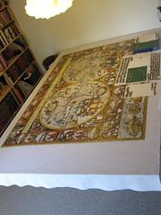 Jigsaw 9120 Pieces Day 141