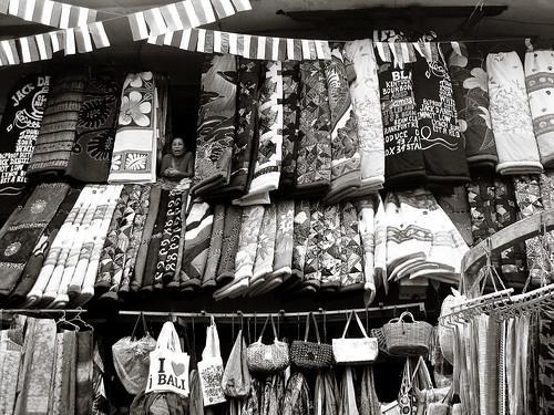 Ubud Market, Bali