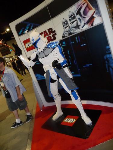 Comic-Con 2009 Day 02 - 08